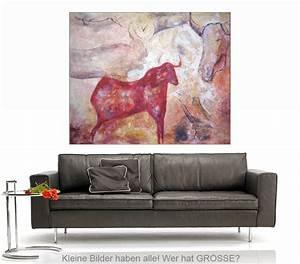 Stier Bilder Auf Leinwand : roter stier acrylmalerei auf leinwand 135 110 cm original 840 euro art4berlin ~ Whattoseeinmadrid.com Haus und Dekorationen