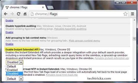 bring     tab page interface  chrome