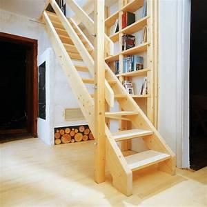 Holztreppe Selber Bauen : dachbodentreppe bauen dachausbau ~ Frokenaadalensverden.com Haus und Dekorationen