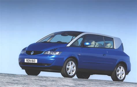 renault avantime top gear avantime the most amazing renault ever or a disaster