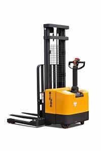 Big Joe Launches New Basic Series Of Forklifts
