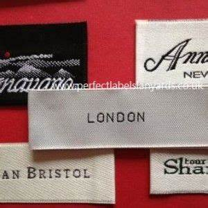 10 best uk clothing labels supplier images on pinterest With best custom clothing labels