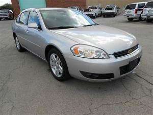 Buy Used 2006 Chevrolet Impala Lt Sedan 4