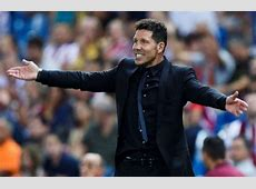 Diego Simeone 'ready to quit' Atletico Madrid after 2017