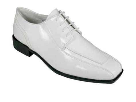 All white dress shoes - Hairstyle for women u0026 man