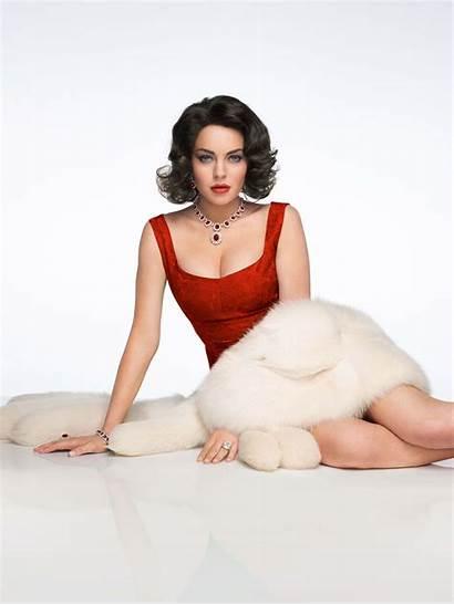 Lindsay Lohan Taylor Elizabeth Gotceleb Mclaren Richard