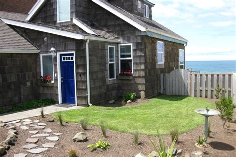 Cottage Rental by Oceanfront Cottage Rental On The Coast Of Oregon Near