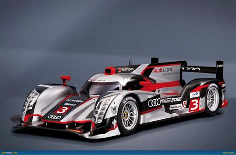 le led cing car ausmotive 187 audi r18 e quattro revealed