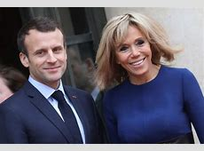 Brigitte Macron's first husband 'disappeared' over