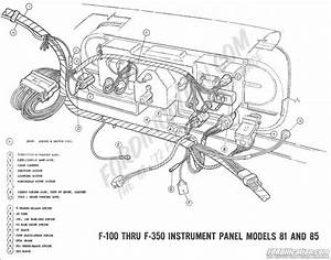 Ford F 350 Dash Lights Wiring Diagram