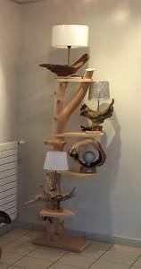 Arbre A Chat En Palette : wie kann ich als anf nger eine etagere selber bauen bastelideen diy zenideen ~ Melissatoandfro.com Idées de Décoration