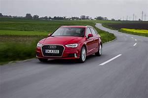 Cote Audi A3 : audi a3 sportback 1 0 tfsi 2016 l 39 essai de la nouvelle a3 essence l 39 argus ~ Medecine-chirurgie-esthetiques.com Avis de Voitures