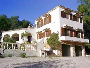 Ferienhaus Kaufen Spanien : einfamilienhaus ferienhaus in les bassetes valencia ~ Lizthompson.info Haus und Dekorationen