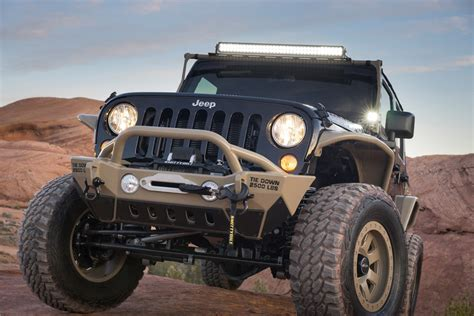 commando jeep commando tactical edition jeep to be auctioned at barrett