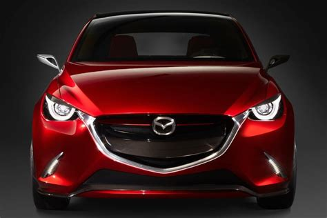 2019 Mazda 2 Changes And Price Uscarsnewscom