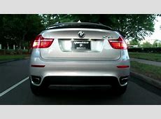 2011 BMW X6 xDrive50i YouTube