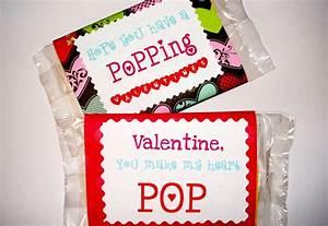 15 DIY Valentin... Good Popcorn Quotes
