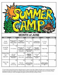 2013 Summer Camp » The Preschool at Point Washington ...