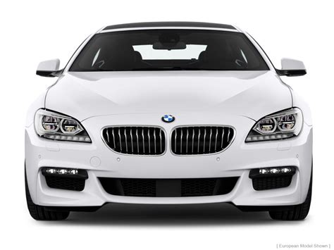 2013 Bmw 6-series 4-door Sedan 640i Gran Coupe
