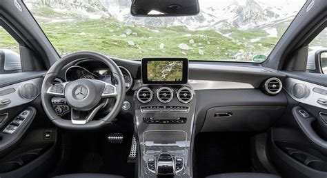 Price details, trims, and specs overview, interior features, exterior design, mpg and mileage capacity, dimensions. 2017 Mercedes-Benz GLC 300 Coupe Interior Images ...