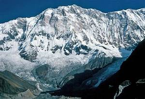 Annapurna Mountain Images Nepal - XciteFun.net