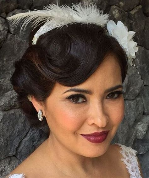 20 gorgeous wedding hairstyles for hair