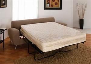 Leggett platt air dream replacement sleeper sofa mattress for Sofa bed air mattress replacement