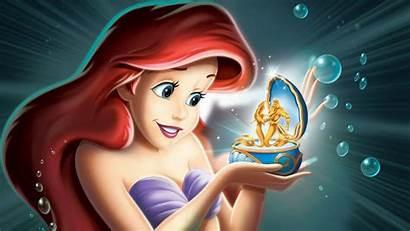 Mermaid Ariel Beginning Sirenita Movie Trailer Movies