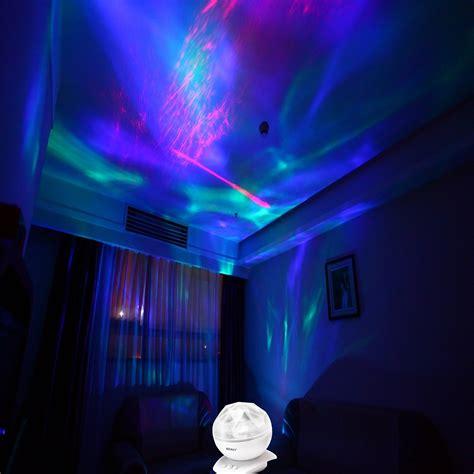 deep projection vanity light baby night light ceiling projector 10 best lighting