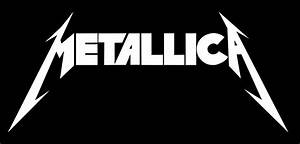 Metallica Logo, Metallica Symbol Meaning, History and ...  Metallica