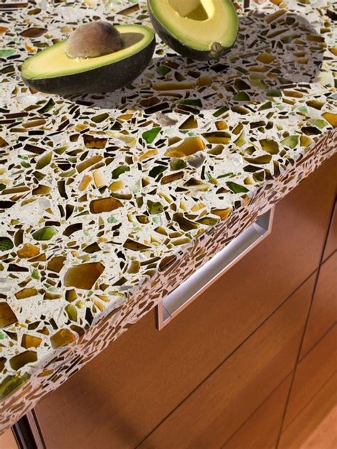 recycled countertops pin by sheridan on shaybolay pinterest