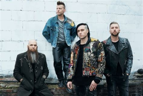Three Days Grace Stream A New Single  I Am The Outsider  Ghost Cult Magazine