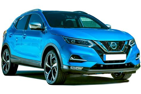 Nissan Car : Nissan Qashqai Suv 2019 Practicality & Boot Space