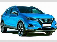 Nissan Qashqai SUV review Carbuyer