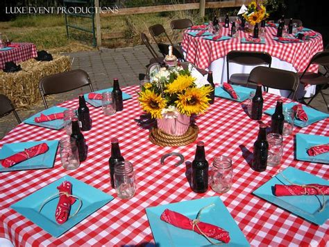 17 Best Images About Party Ideas On Pinterest Cowgirl