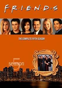 Friends Season 5 - watch full episodes streaming online
