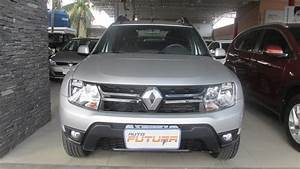 Renault Duster Oroch 1 6 Expression - 2017