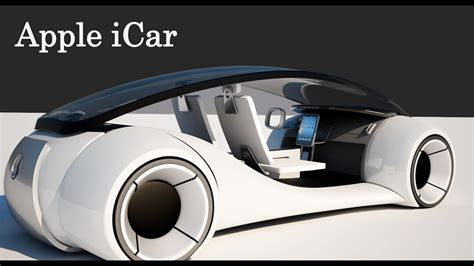 New Icar Design Concept