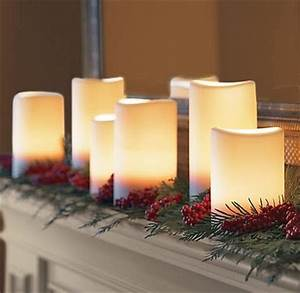 5 days of Christmas inspiration Merry Mantels