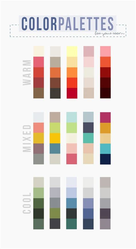 Best 25+ Color Palettes Ideas On Pinterest  Bedroom Color