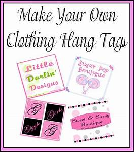make your own clothing hang tags instructions ebook pdf With create your own clothing label