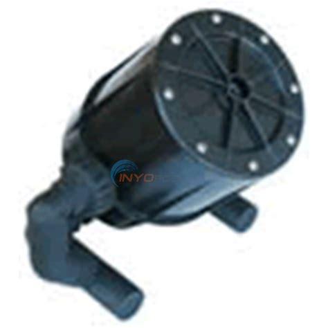 Jandy Deck Jet Nozzle Replacements by Jandy Laminar Jet W Deck Box Fiber Optic Ready Jlfbr