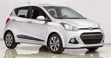 Gambar Mobil Hyundai Grand I10 by Spesifikasi Dan Harga Mobil Hyundai Grand I10