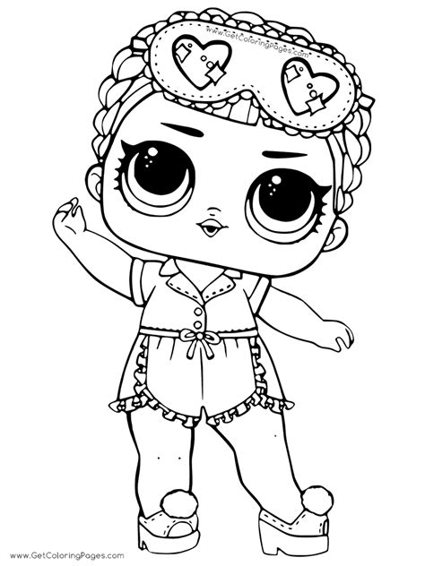 Best Lol Surprise Coloring Pages Ideas And Images On Bing Find