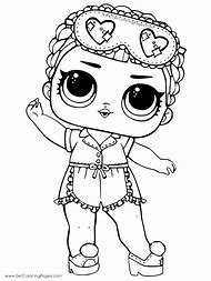 Best Lol Dolls Coloring Pages Ideas And Images On Bing Find What