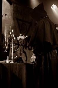 Satanic Ritual | Aleister Nacht's Satanic Magic Blog