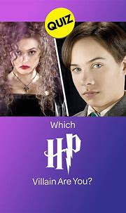 This Harry Potter personality quiz will determine which ...