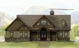 mountainside home plans mountain home house plan with photos