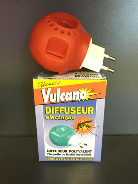 diffuseur electrique contre les moustiques