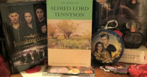 Find Your Happee The Works Of Alfred Lord Tennyson; The